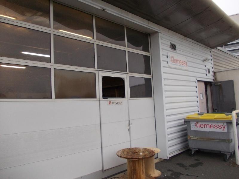 Atelier - stockage