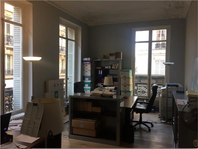 Bureaux à loue/Malesherbes/Saint Augustin