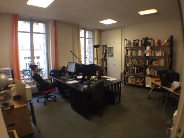 Bureaux à louer/Saint Augustin