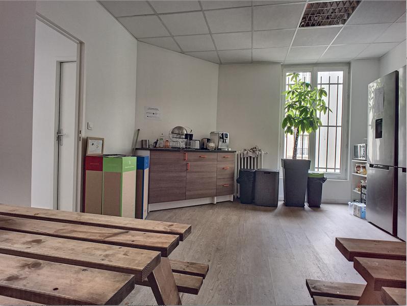 Bureaux louer/Reaumur-Sebastopol - Photo 1