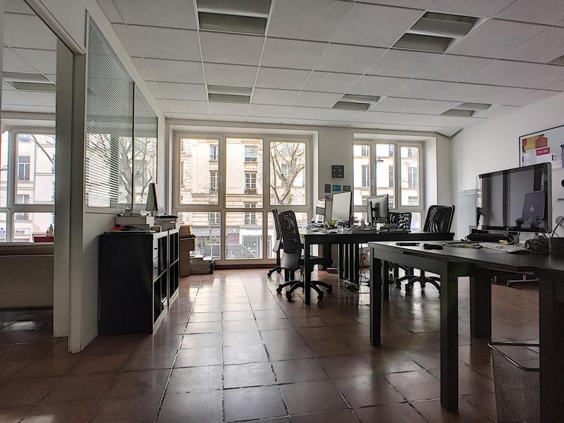 Bureaux à louer/loft/Marais - Photo 1