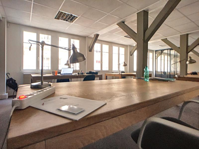 Bureaux à louer/République/Parmentier - Photo 1