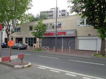 Porte de Montrouge - Photo 1