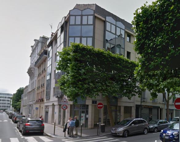 Location bureaux boulogne billancourt 92100 206m2 id - Location bureaux boulogne billancourt ...