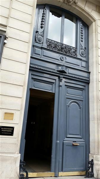 Commerces PARIS 75001