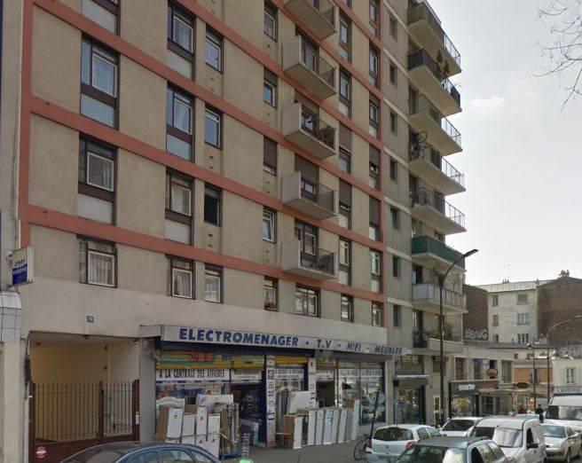Commerces PARIS 75020