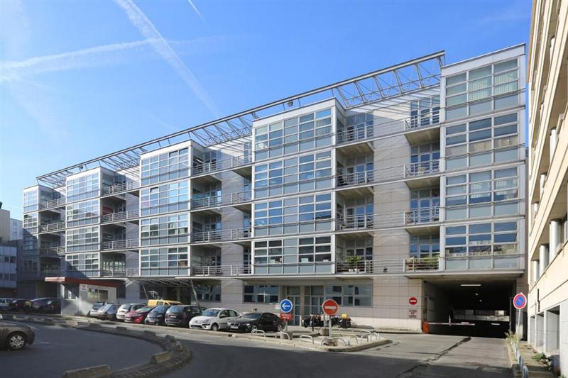 13 Rue Georges Auric - Photo 1