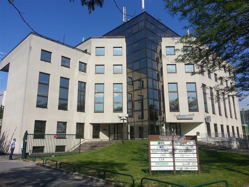 Bureaux à louer - Tour Europa - Rosny-sous-Bois - A 86 - Photo 1