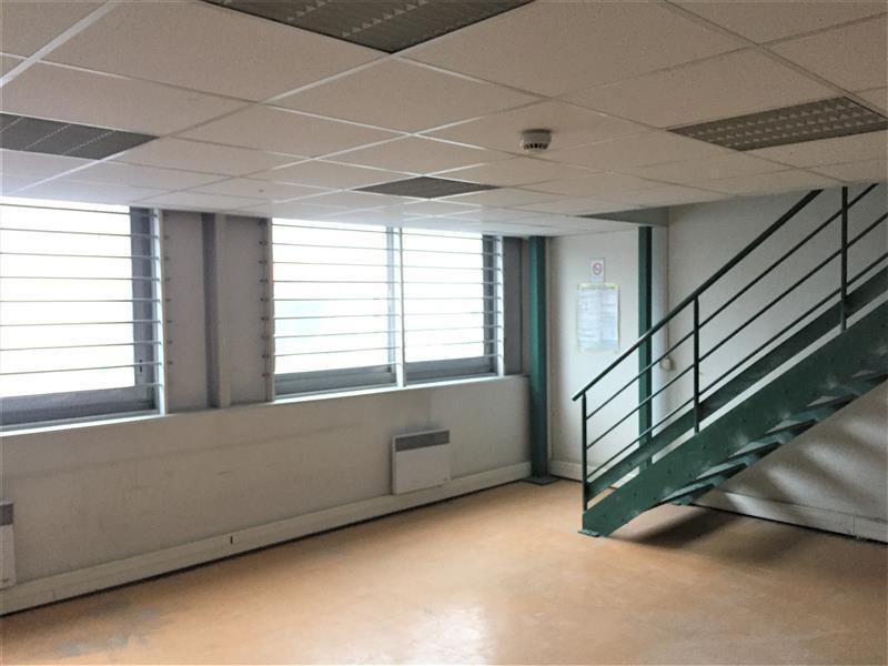 Bureaux & Locaux d'activités à louer - Val de Fontenay - à proximité du RER et de l'A86 - Photo 1