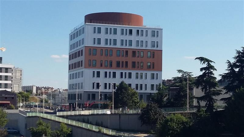 Bureaux neufs à vendre ou à louer - LIBECCIO - RER C - A86 - Photo 1