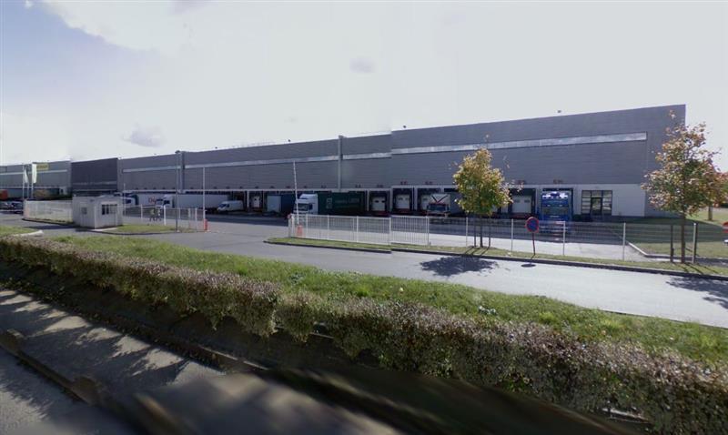 Entrepôt logistique - ZAC Parisud - Plateforme logistique 1510 et 2663 - Photo 1