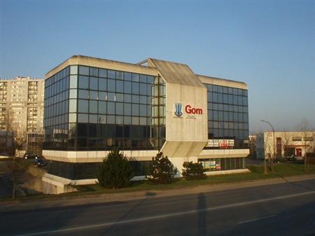 Bureaux à Louer - Créteil Parc - à proximité du métro 8 Pointe du Lac - Photo 1
