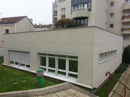 Bureaux de standing à louer - Nogent-sur-marne - RER A - Photo 1