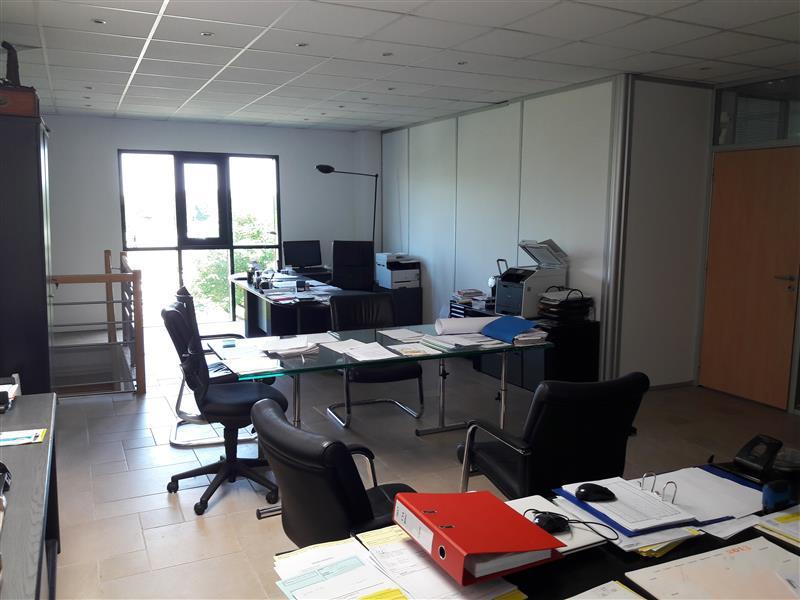 Locaux d'activités et bureaux à vendre à proximité de la gare RER A de Torcy - Photo 1