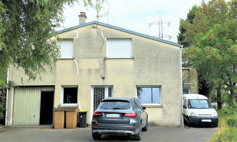 EXCLUSIVITÉ - Bâtiment indépendant - A vendre - Activité et Bureaux - Neuilly sur marne - Photo 1