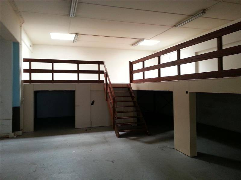 location bureaux fontenay sous bois 94120 541m2. Black Bedroom Furniture Sets. Home Design Ideas