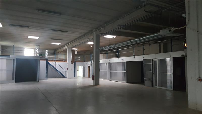 Local d'activités à vendre - ACTIPOLE DE MAROLLES - Photo 1