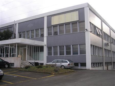 Locaux d'activités / Bureaux à louer - Rosny sous bois -ZI MONTGOLFIER - Photo 1