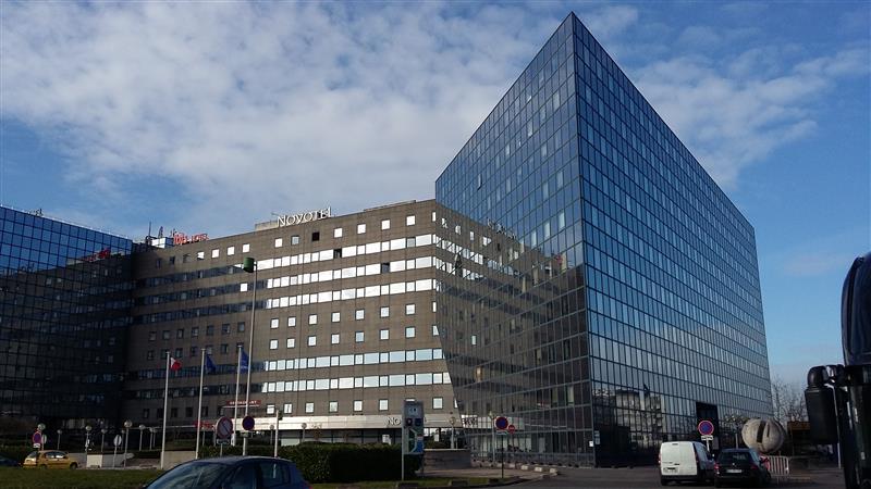 L'Atria Horizon 2 - Bureaux climatisés à louer au sein du Quartier d'Affaires du Mont d'Est - Photo 1