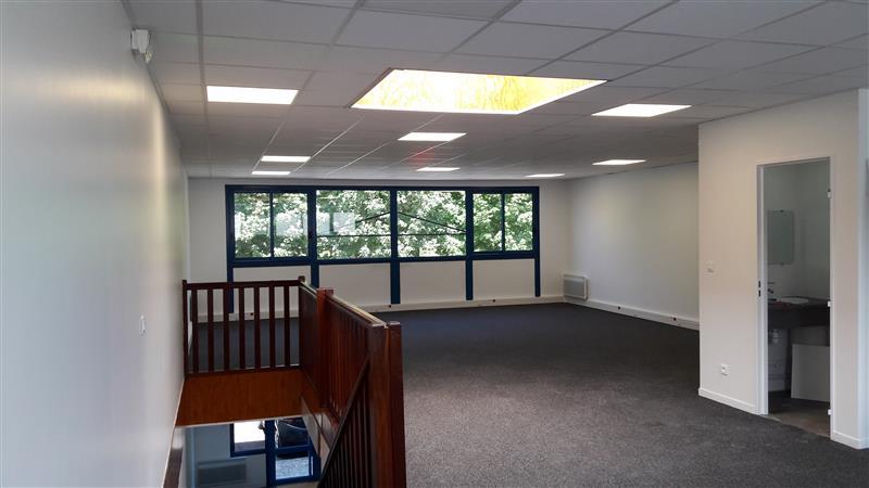 Les Espaces Multiservices - Locaux d'activités légères et bureaux à louer dans la ZI Pariest - Photo 1
