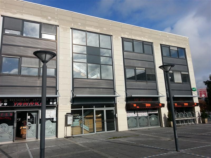 Bureaux à louer dans le centre ville de Lognes - Photo 1