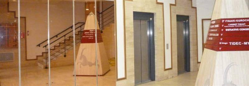 Location bureaux montigny le bretonneux 78180 375m2 id - Bureau de change montigny le bretonneux ...