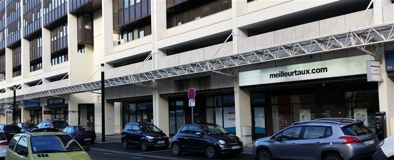 Commerces MONTIGNY LE BRETONNEUX 78180