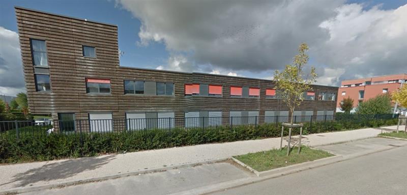 Location bureaux essarts le roi 78690 110m2 - Zac de la croix bonnet 78390 bois d arcy ...