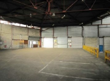 Location Entrepôt Trappes 78190 - Photo 1