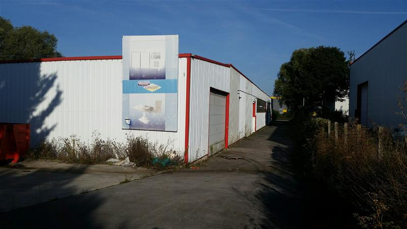 Bâtiment indépendant à vendre - Photo 1