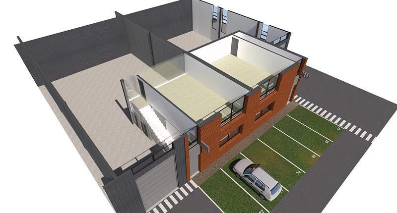 Bâtiments neufs à usage d'activités à vendre en VEFA - Photo 1