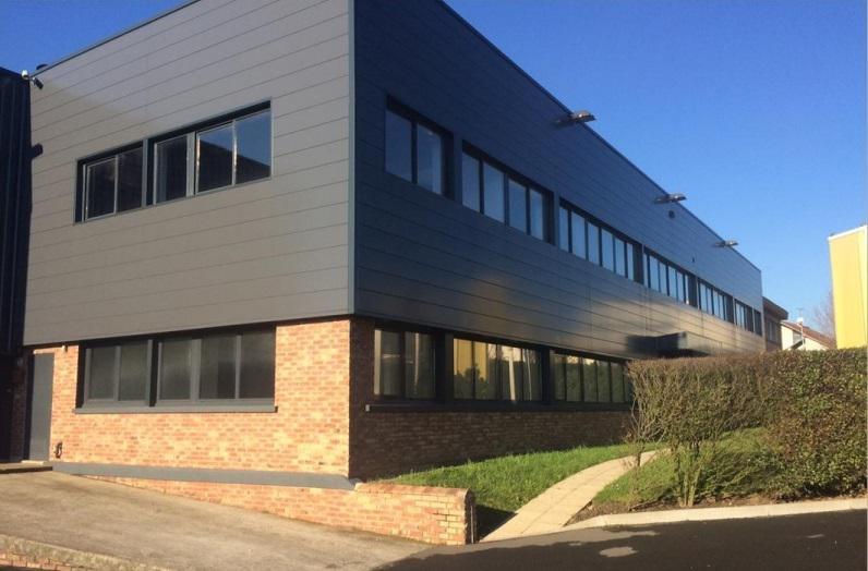 Bâtiment indépendant à vendre à Groslay - Photo 1