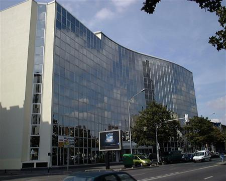 Le Forum - bureaux à louer - proche station métro 7 - Photo 1