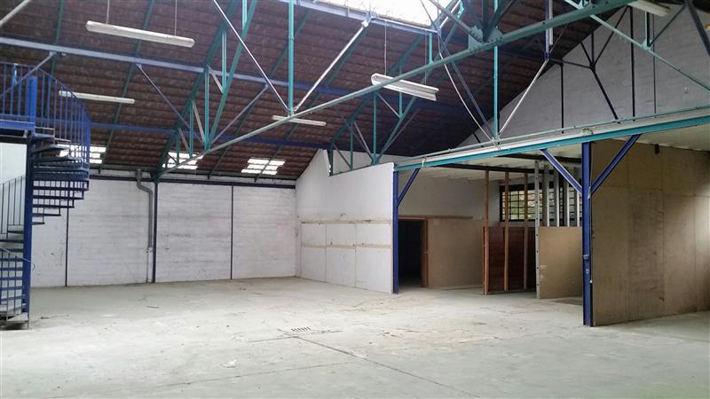 Bâtiment indépendant à usage d'activités à vendre - Photo 1