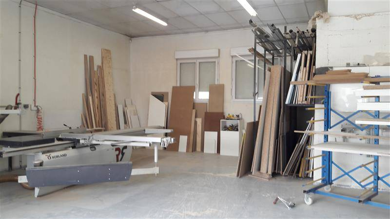 location bureaux pantin 93500 280m2. Black Bedroom Furniture Sets. Home Design Ideas