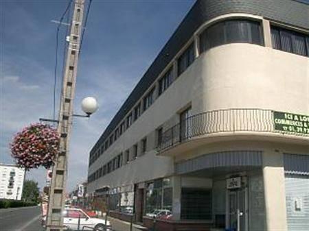 Commerces GOUSSAINVILLE 95190