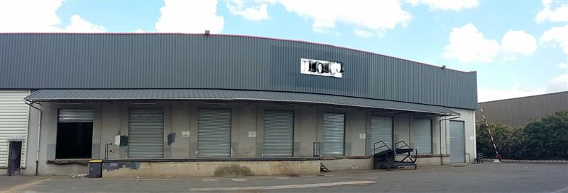 Entrepôt à louer - Photo 1