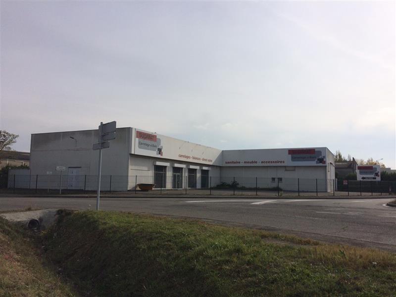 À louer Toulouse nord - bâtiment d'activité ou commercial - Photo 1