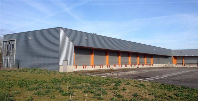 Entrepôts CASTELNAU D'ESTRETEFONDS 31620