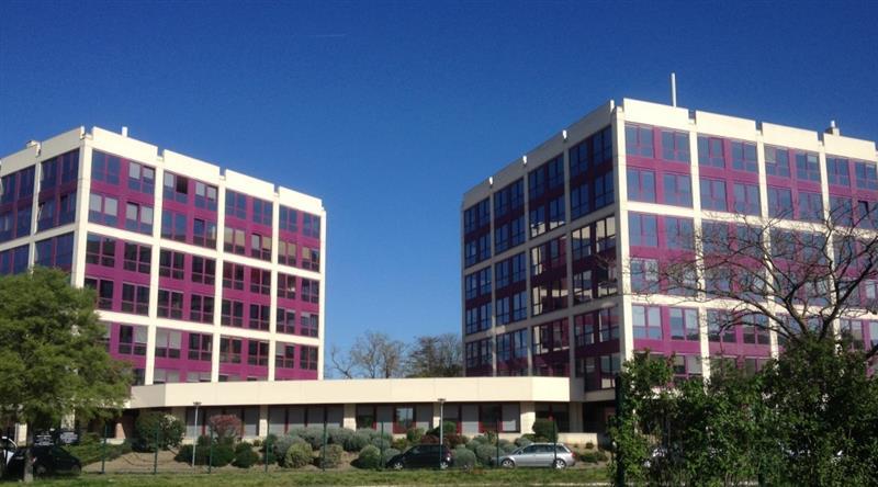 Bureaux à vendre ou à louer 486m² Toulouse Cépière Saint Simon - Photo 1
