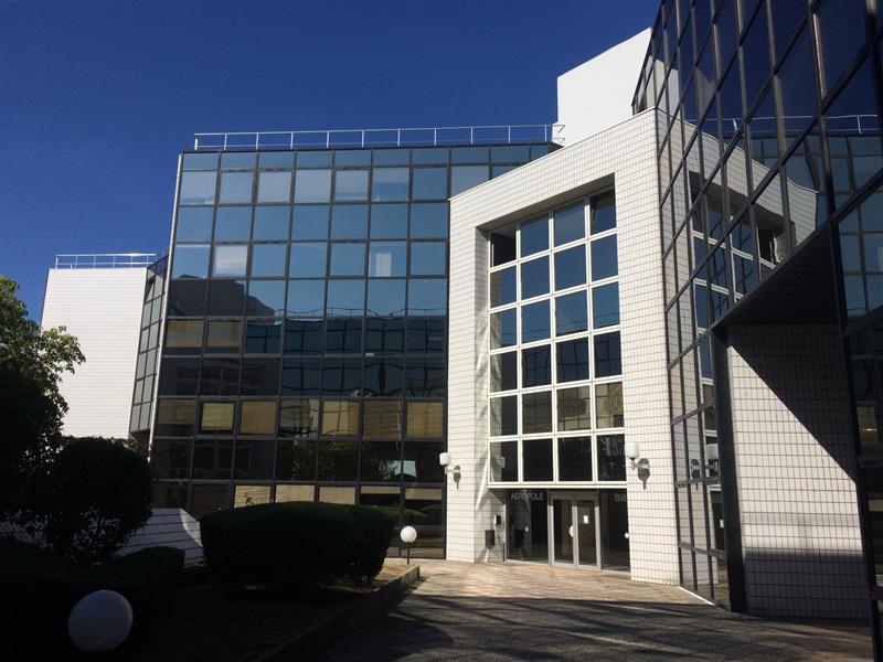 Bureaux à vendre à partir de 84m² et jusqu'à 600m² Aéroport Toulouse Blagnac - Photo 1