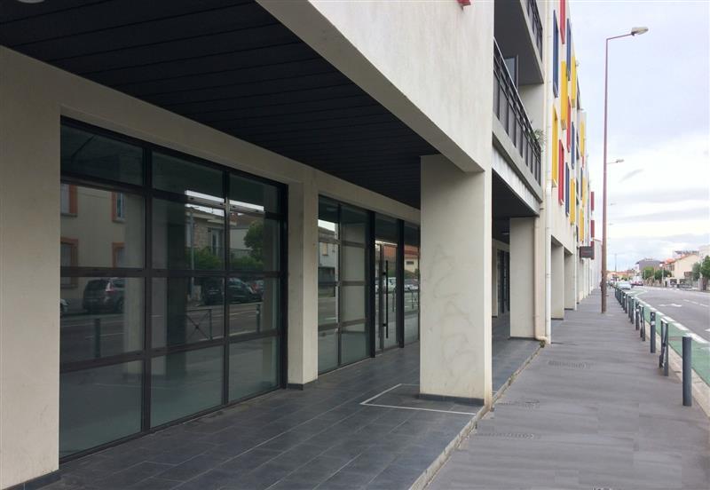 Toulouse - Locaux neufs a vendre ou a louer - proximité métro - Photo 1