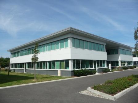 BUREAUX A LA LOCATION 533 m2 divisibles à partir de 163 m² REZ-DE-CHAUSSEE TOULOUSE LABEGE INNOPOLE - Photo 1