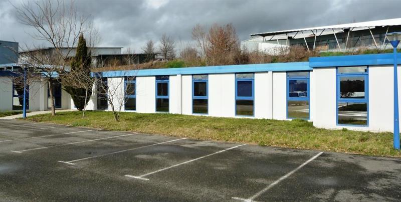 Bureaux à louer à Toulouse Saint Jean à partir de 30m² et jusqu'à 159m² - Photo 1