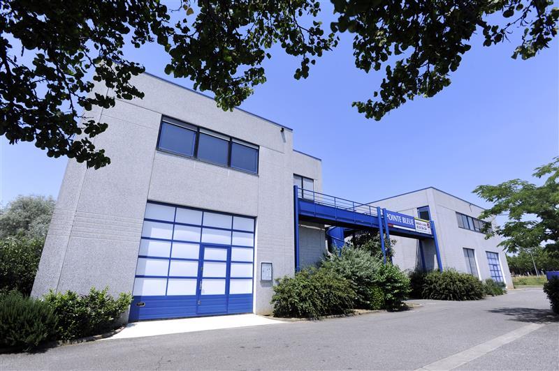 Bureaux à la location - 172m² à 372m² - Labège Innopole - Photo 1