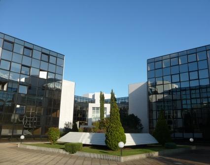 Bureaux à la location - Aeropole - Toulouse Blagnac Aéroport - à partir de 116 m² et jusqu'à 3629 m² - Photo 1