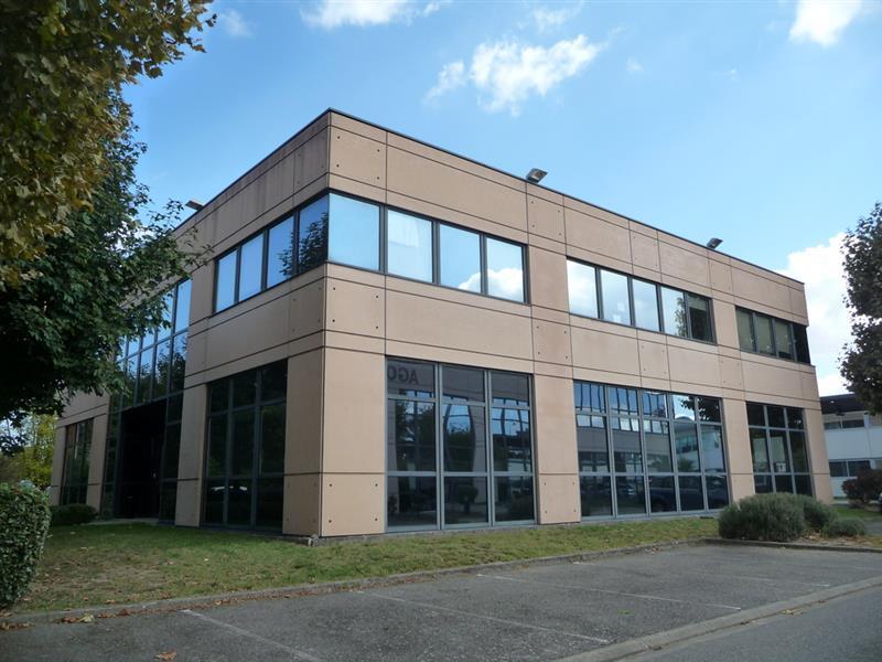 Bureaux à la location - Toulouse Labège Innopole - 45 m², 76 m² et 80 m² - Photo 1