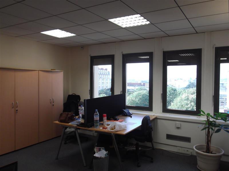 Location bureaux lyon 69007 87m2 - Location bureau lyon ...