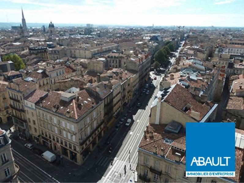 Location commerces bordeaux 33000 40m2 for Location bordeaux