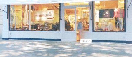 Boutique ideal produit luxe et haut de gamme
